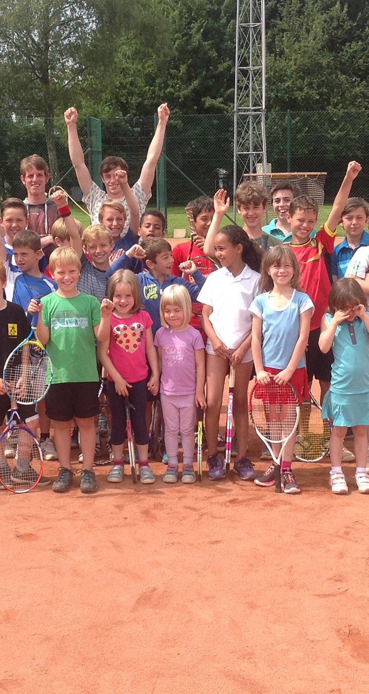 Tennis Club Odrimont